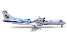 ATR 72-600s