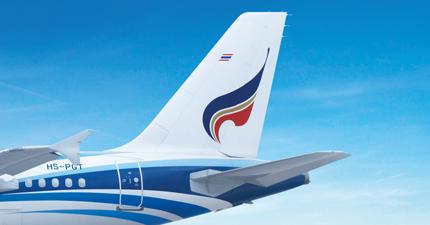 关于曼谷航空