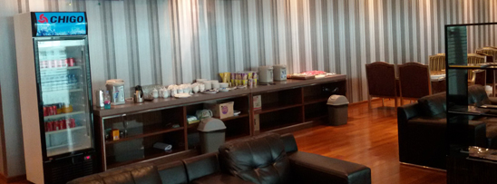 Boutique LoungeNay Pyi Taw Airport